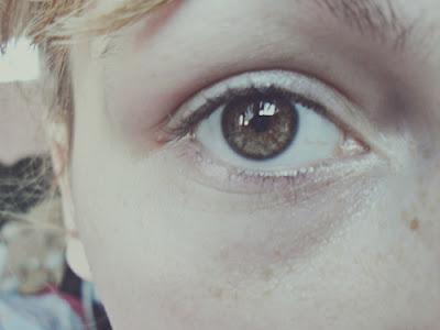 Mój (prawie) codzienny makijaż