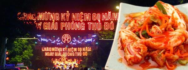 Tính ưu Việt của kim chi