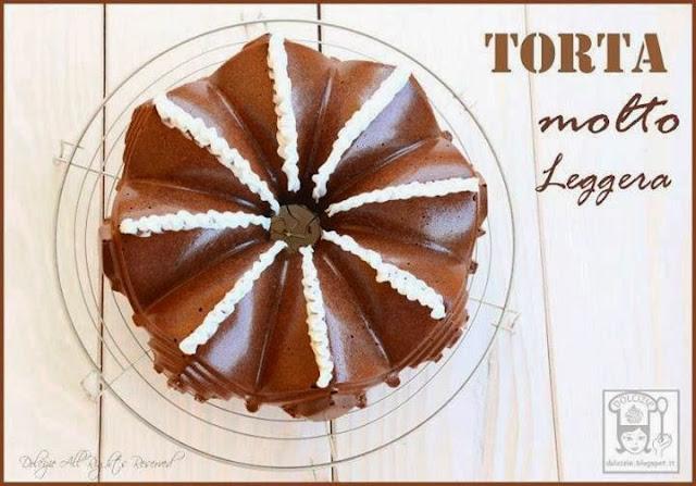 torta molto leggera