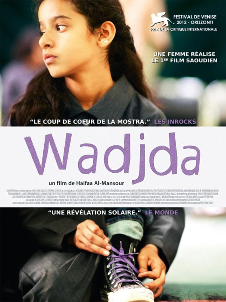 Wadjda Filmi İzle | Türkçe Dublaj 720p