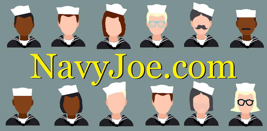 Navy Joe
