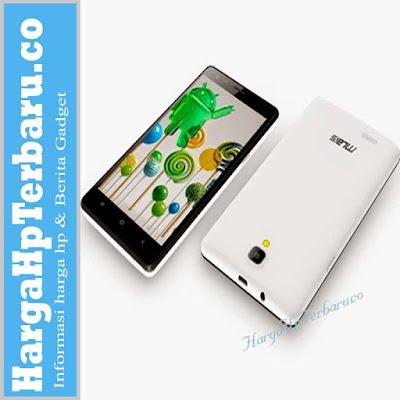 Besok, Smartphone Meizu M2 Note Hadir di Indonesia