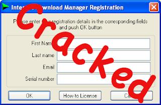IDM internet Download Manager Cracked HostFile