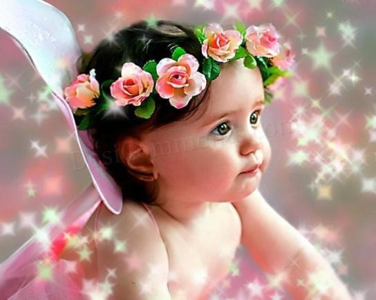 Cute-Baby-2012-Wallpaper