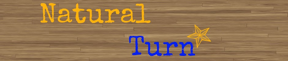 Natural Turn:  A Ballroom Dancer's Blog