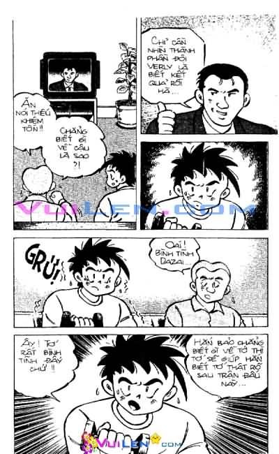 Jindodinho - Đường Dẫn Đến Khung Thành III  Tập 40 page 8 Congtruyen24h