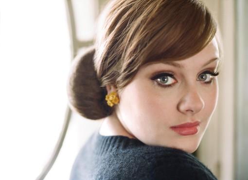 [chanteur] Adele Adele