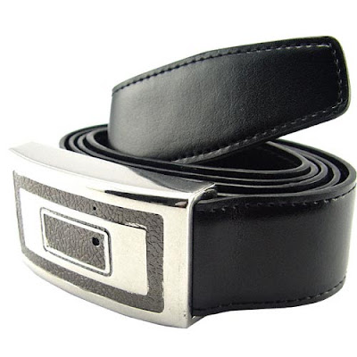 Creative Belts and Unusual Belt Designs (12) 4