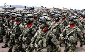 Mengejutkan!! Pengakuan Mantan Jendral Amerika Tentang kekuatan Militer Indonesia Masih Misteri