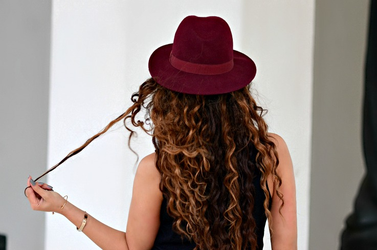 Curly ombre hair, Luxury For Princess, Curly hair