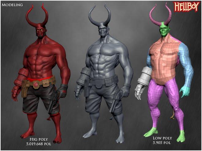 Hellboy 2012 2