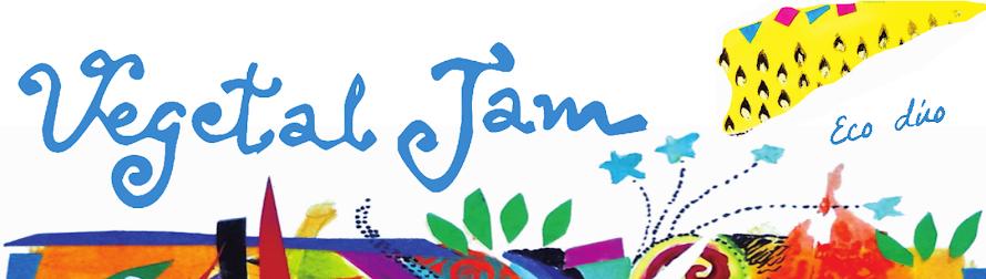 Vegetal Jam - Eco dúo [Official]