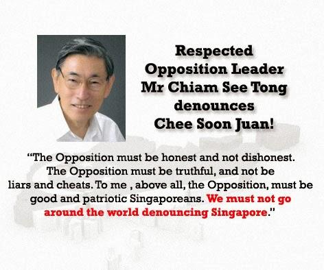 Chee Soon Juan SDP v PAP