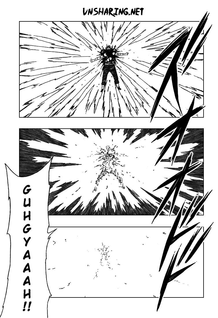 Naruto chap 341 Trang 13 - Mangak.info