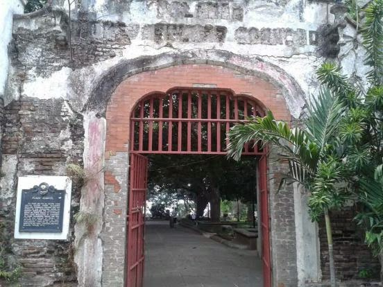 raid at cabanatuan
