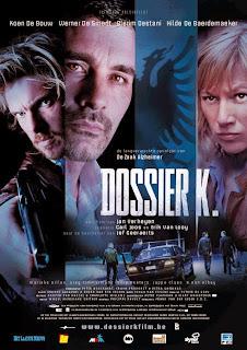 Watch Dossier K. (2009) movie free online