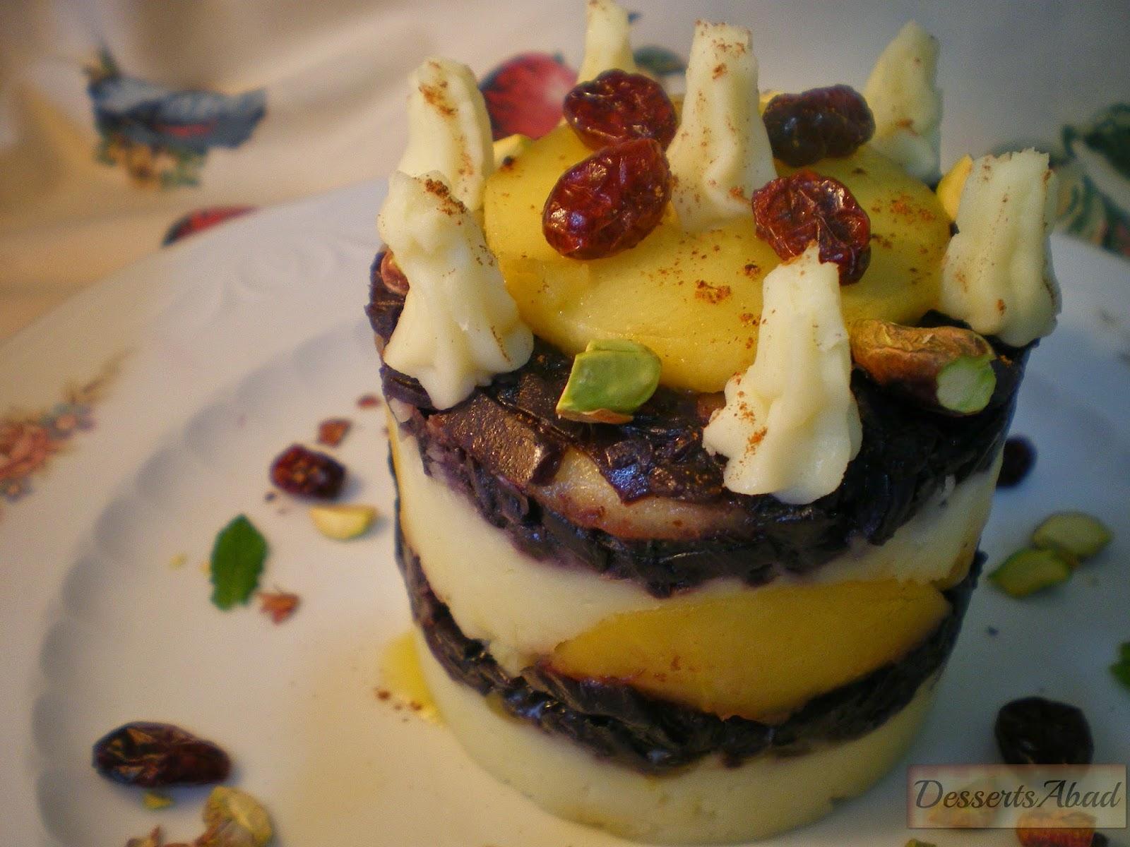 Guarnicion de col y manzanas cocinar en casa es for Cocinar lombarda