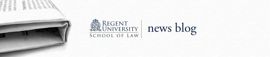 Regent Law News