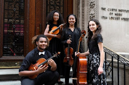 Curtis Institute of Music Student Recitals-Mon., Wed., & Thu/Free