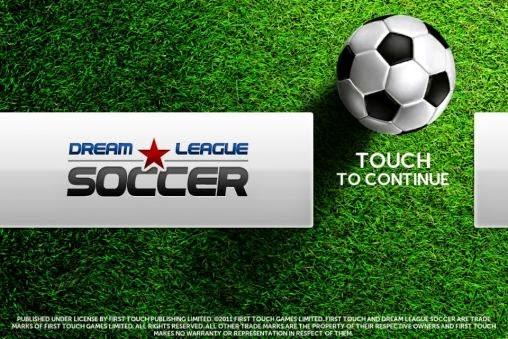 Dream League Soccer MOD APK 2.06