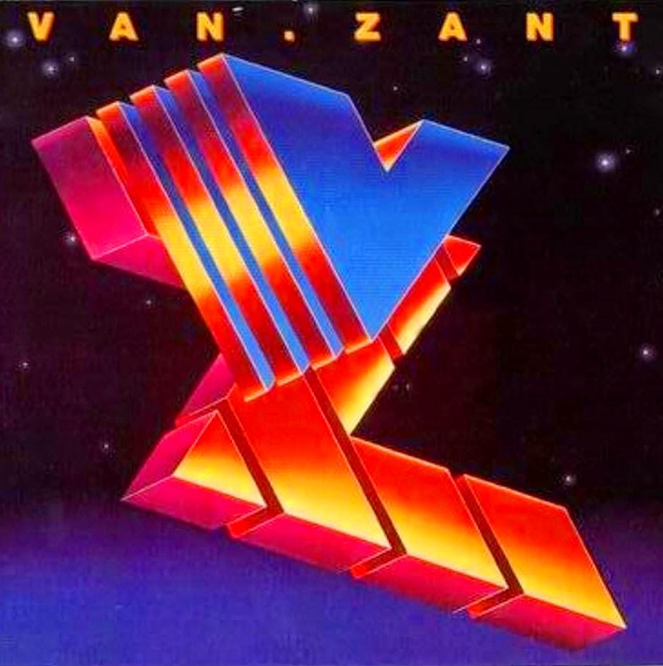 Van Zant st 1985 aor melodic rock music blogspot albums