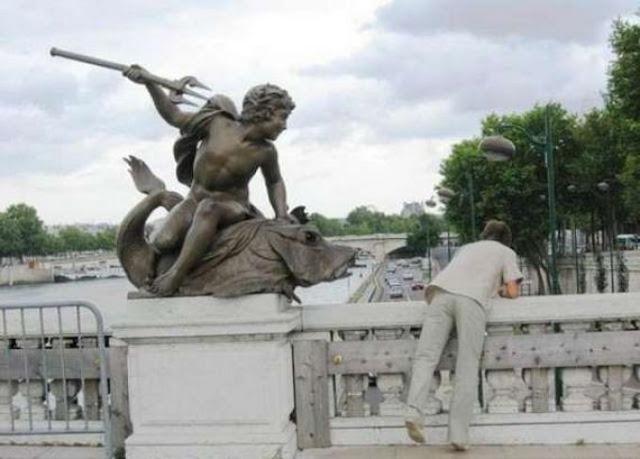 Amazing funny photo