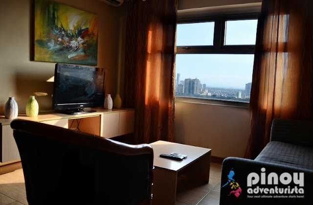 Serviced Apartment in Madaluyong City Shaw Residenza Suites