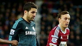 West Ham United vs Chelsea 0-1 Video Gol