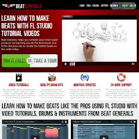 Learn How To Make Beats - FL Studio Tutorial Videos