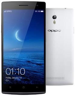 Harga dan Spesifikasi Oppo Find 7 Terbaru