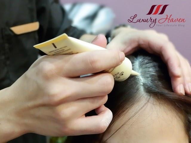 jass hair design kinactif clay balance treatment review