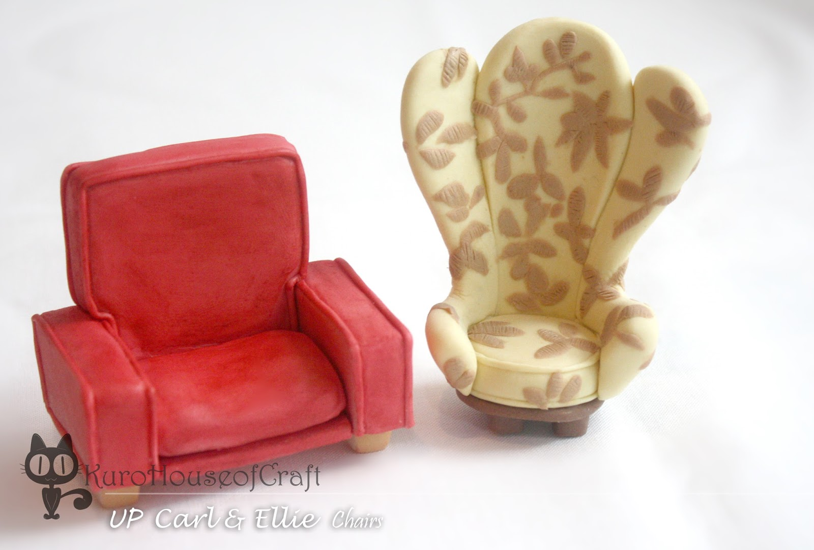 UP Carls And Ellie Chairs