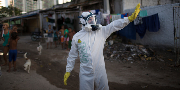 Brazil's Health Ministry report fewer cases of Zika virus than expected