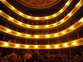 Teatro Pricipal