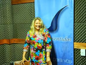 """Entrevista de Gustavo Eppel en """"Contame"""""""