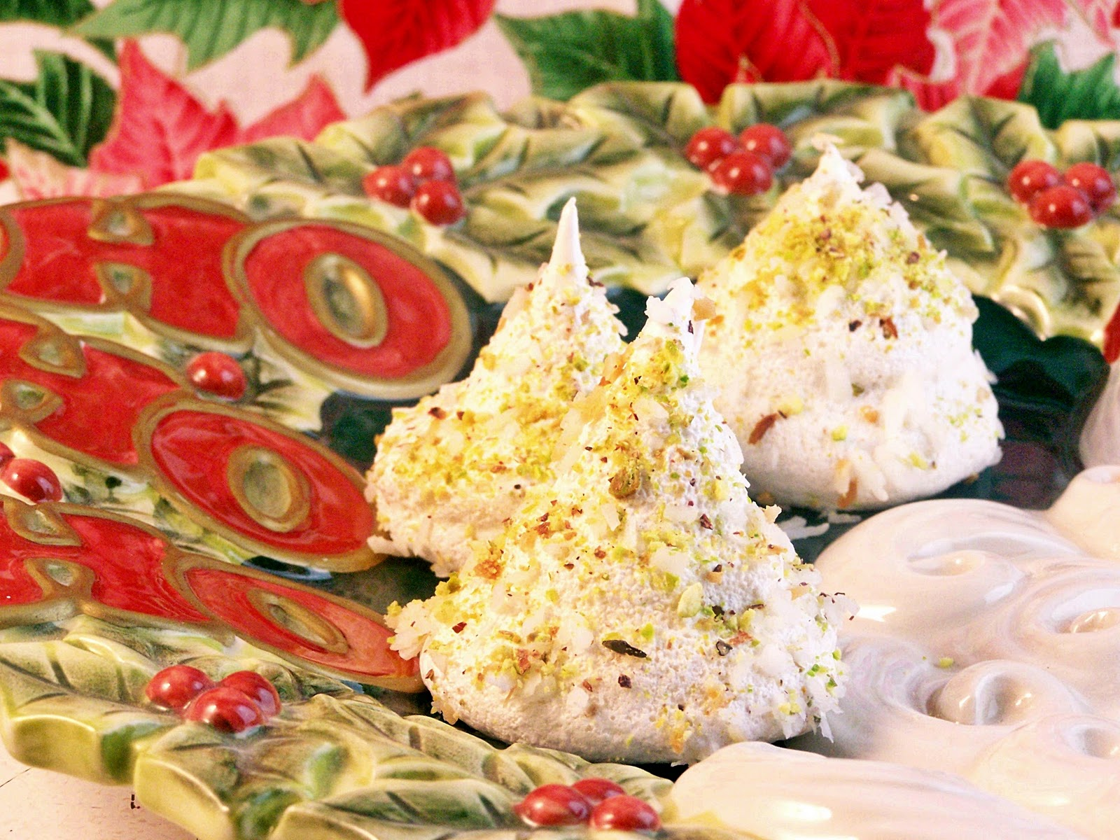 ... toasted coconut pistachio meringues with toasted coconut recipes
