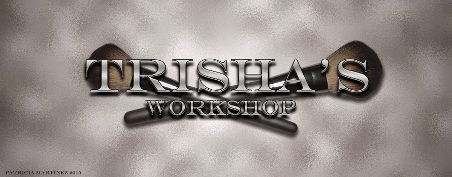 Trisha's Workshop