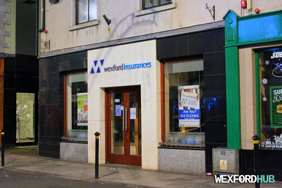 Wexford Insurances