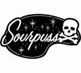 Sourpuss clothing