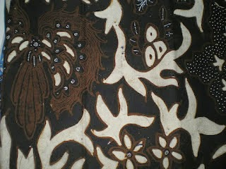 contoh artikel bahasa jawa tentang batik