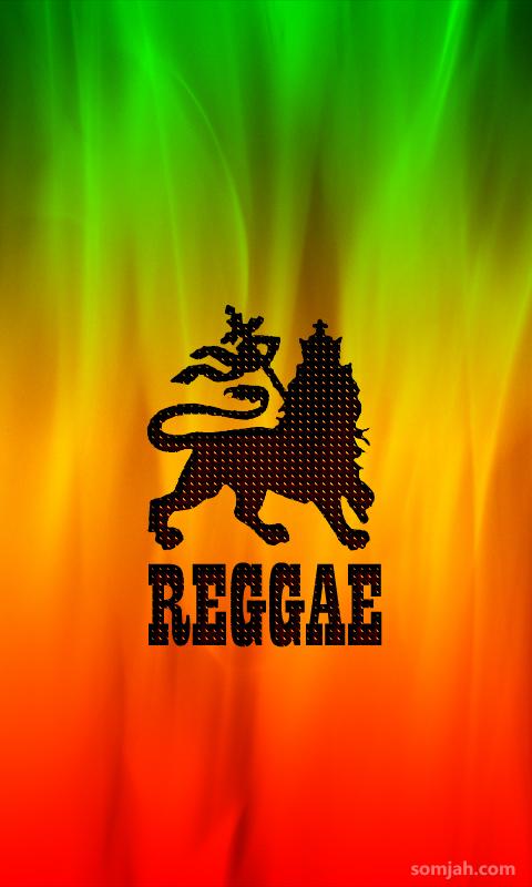Muito Papel de parade para Celular Reggae HD - SOMJAH - Rádio Reggae BX71