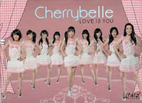 Lirik lagu cherry belle brand new day lengkap