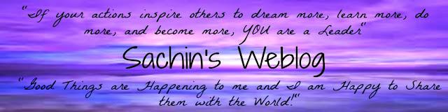 http://sachinsweblog.blogspot.com/