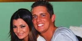 ex-namorado Alexandra Ferreira
