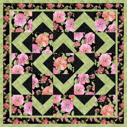 Ann Lauer Fabric Walkabout by Ann Lauer