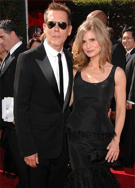 how did kevin bacon and kyra sedgwick meet