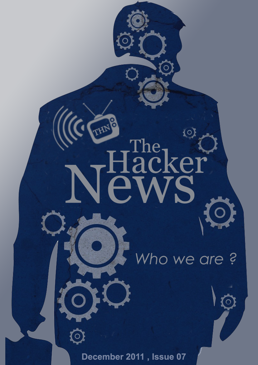 the hacker news magazine all issues black smith cover page copy issue 07 2011 who we are rar format pdf format
