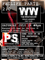 Fetlife Party 2.0 @ The Westwood Private Memebers Only Club in Toledo