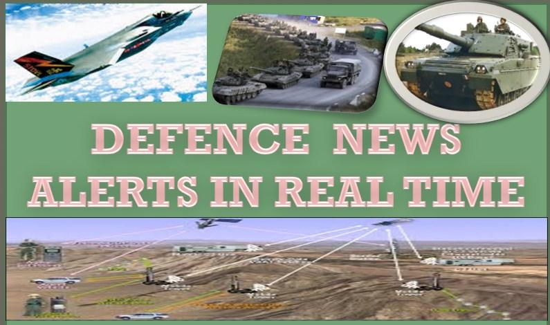 Latest Defence Updates  & Latest IT news