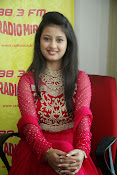 Kanika Tiwari Photos at Radio Mirchi-thumbnail-14